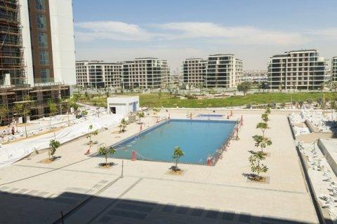 Продажа квартиры в Дубай Хилс Эстейт, Дубай, ОАЭ 2 спальни, 125м2, № 1575 - фото 4