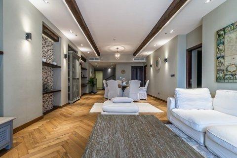 Продажа таунхауса в Пальме Джумейре, Дубай, ОАЭ 3 спальни, 500м2, № 1675 - фото 4