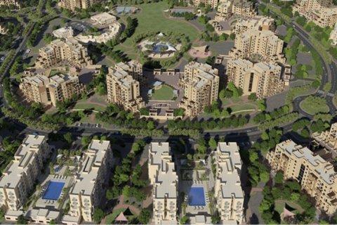 Продажа квартиры в Дубае, ОАЭ 1 спальня, 54м2, № 1603 - фото 3