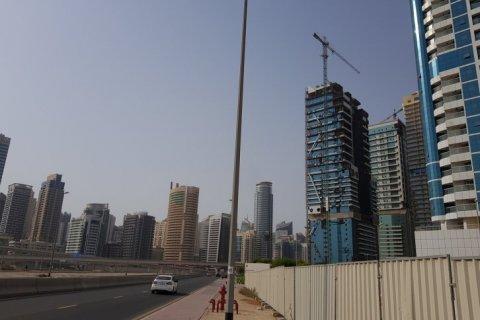 Продажа квартиры в Джумейра Лейк Тауэрс, Дубай, ОАЭ 45м2, № 1372 - фото 7