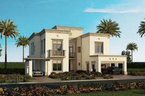 Продажа виллы в Арабиан Ранчес, Дубай, ОАЭ 5 спален, 367м2, № 1626 - фото 11
