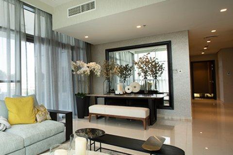 Продажа квартиры в Дубае, ОАЭ 3 спальни, 163м2, № 1556 - фото 5