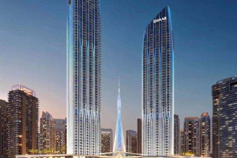 Продажа квартиры в Dubai Creek Harbour (The Lagoons), Дубай, ОАЭ 3 спальни, 140м2, № 1525 - фото 3