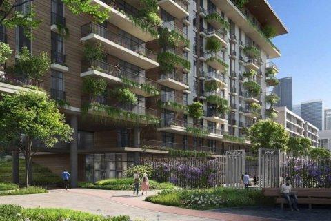 Продажа квартиры в Дубае, ОАЭ 102м2, № 1578 - фото 8