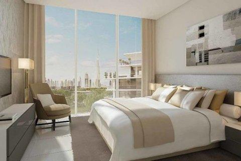 Продажа квартиры в Дубай Хилс Эстейт, Дубай, ОАЭ 2 спальни, 121м2, № 1497 - фото 1