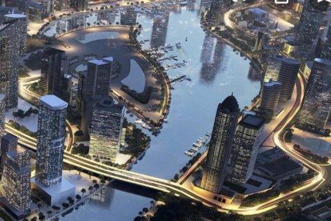 Продажа квартиры в Дубае, ОАЭ 2 спальни, 92м2, № 1630 - фото 1