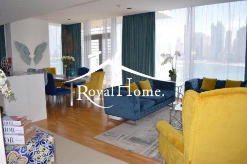 Продажа квартиры в Bluewaters, Дубай, ОАЭ 3 спальни, 195м2, № 1467 - фото 10