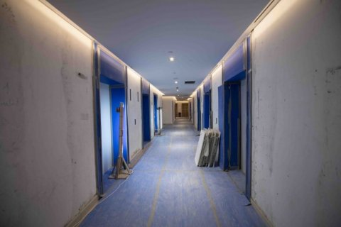 Продажа квартиры в Дубай Марине, Дубай, ОАЭ 3 спальни, 160м2, № 1414 - фото 13