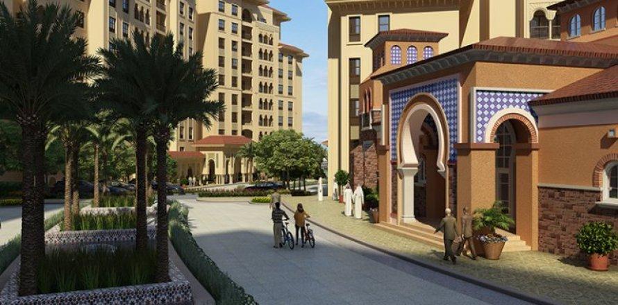 Квартира в Джумейра Гольф Эстейтс, Дубай, ОАЭ 4 спальни, 329м2, №1469