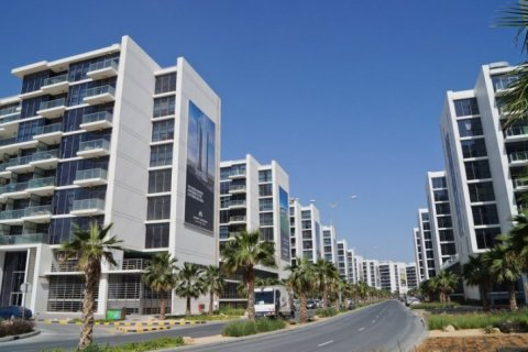 Продажа квартиры в Дубай Хилс Эстейт, Дубай, ОАЭ 1 спальня, 77м2, № 1584 - фото 6