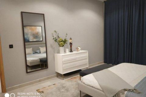 Продажа квартиры в Джумейра Вилладж Серкл, Дубай, ОАЭ 41м2, № 1538 - фото 5