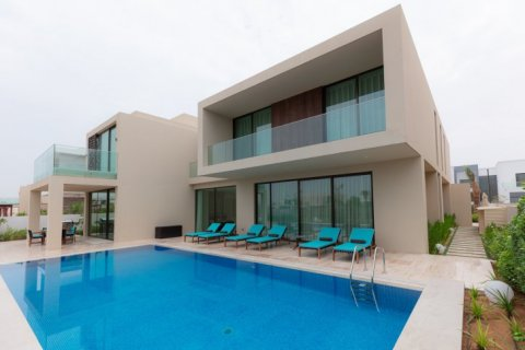 Продажа виллы в Дубай Хилс Эстейт, Дубай, ОАЭ 6 спален, 800м2, № 1358 - фото 2