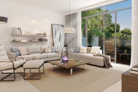 Продажа таунхауса в Dubai South (Dubai World Central), Дубай, ОАЭ 3 спальни, 207м2, № 1457 - фото 2