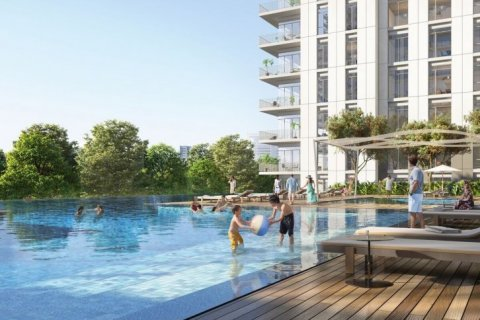 Продажа квартиры в Дубай Хилс Эстейт, Дубай, ОАЭ 3 спальни, 147м2, № 1576 - фото 8