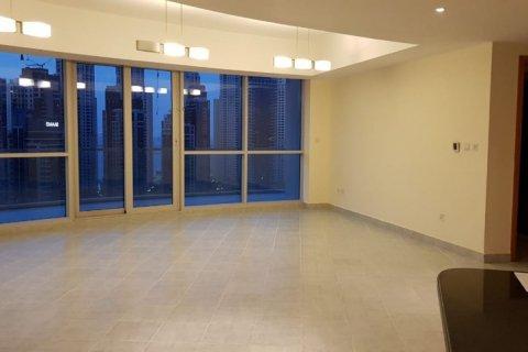 Продажа квартиры в Дубай Марине, Дубай, ОАЭ 3 спальни, 180м2, № 1677 - фото 8