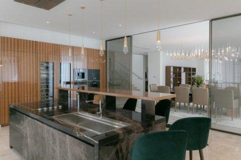 Продажа виллы в Дубай Хилс Эстейт, Дубай, ОАЭ 6 спален, 800м2, № 1358 - фото 9