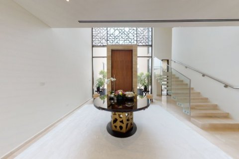 Продажа виллы в Дубай Хилс Эстейт, Дубай, ОАЭ 6 спален, 800м2, № 1358 - фото 15