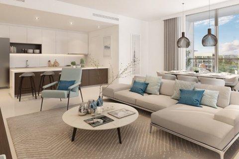 Продажа квартиры в Дубай Хилс Эстейт, Дубай, ОАЭ 2 спальни, 126м2, № 1523 - фото 1