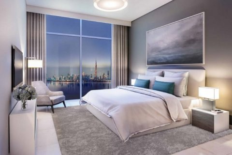 Продажа квартиры в Dubai Creek Harbour (The Lagoons), Дубай, ОАЭ 3 спальни, 148м2, № 1563 - фото 1