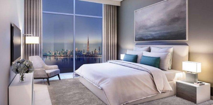 Квартира в Dubai Creek Harbour (The Lagoons), Дубай, ОАЭ 3 спальни, 148м2, №1563