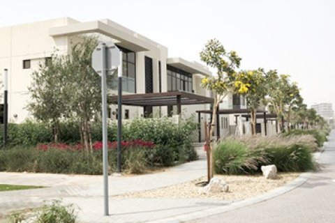 Продажа виллы в Дубай Хилс Эстейт, Дубай, ОАЭ 6 спален, 277м2, № 1394 - фото 9