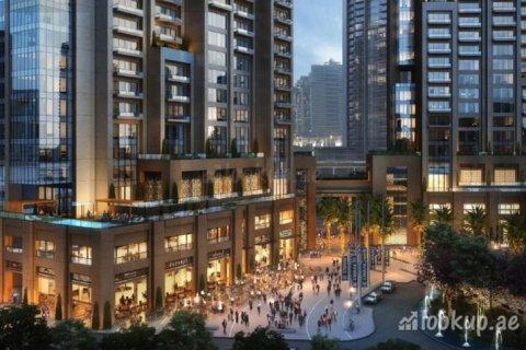 Продажа квартиры в Даунтауне Дубая, Дубай, ОАЭ 2 спальни, 104м2, № 1547 - фото 4