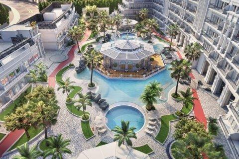 Продажа квартиры в Arjan, Дубай, ОАЭ 37м2, № 1476 - фото 3