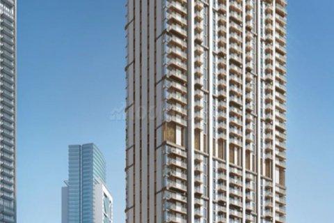 Продажа квартиры в Даунтауне Дубая, Дубай, ОАЭ 3 спальни, 125м2, № 1516 - фото 10