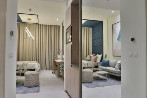 Продажа квартиры в Джумейра Вилладж Серкл, Дубай, ОАЭ 1 спальня, 90м2, № 1439 - фото 6