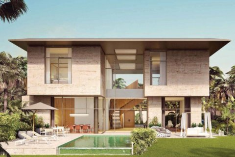 Продажа квартиры в Джумейре, Дубай, ОАЭ 2 спальни, 426м2, № 1583 - фото 7