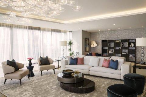 Продажа квартиры в Пальме Джумейре, Дубай, ОАЭ 3 спальни, 983м2, № 1473 - фото 6