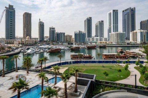 Продажа квартиры в Дубай Марине, Дубай, ОАЭ 148м2, № 1479 - фото 3