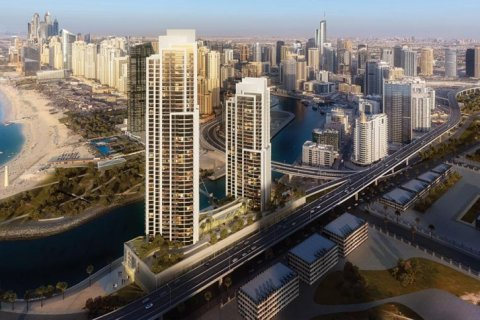 Продажа квартиры в Дубай Марине, Дубай, ОАЭ 3 спальни, 160м2, № 1414 - фото 7