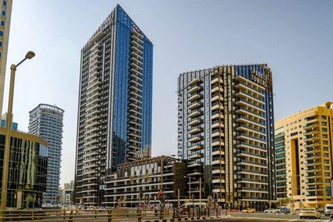 Продажа квартиры в Дубай Марине, Дубай, ОАЭ 1 спальня, 92м2, № 1456 - фото 9