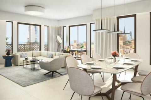 Продажа квартиры в Джумейре, Дубай, ОАЭ 1 спальня, 82м2, № 1665 - фото 5