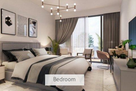 Продажа квартиры в Джабаль-Али, Дубай, ОАЭ 1 спальня, 29м2, № 1377 - фото 8