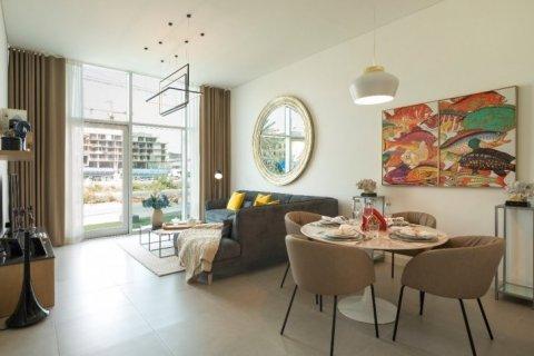 Продажа квартиры в Джумейра Вилладж Серкл, Дубай, ОАЭ 1 спальня, 71м2, № 1607 - фото 1