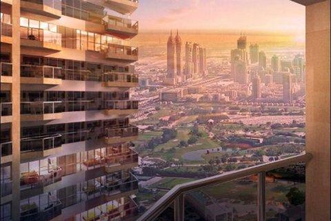 Продажа квартиры в Джумейра Лейк Тауэрс, Дубай, ОАЭ 35м2, № 1551 - фото 12