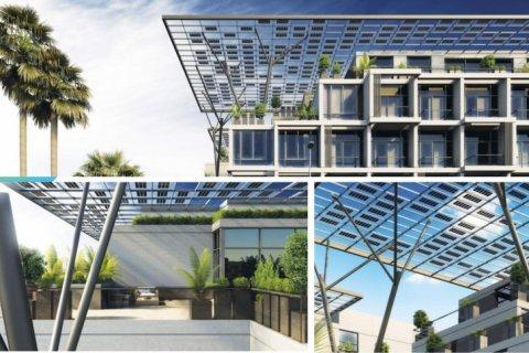 Продажа квартиры в Джумейра Вилладж Серкл, Дубай, ОАЭ 1 спальня, 90м2, № 1439 - фото 13