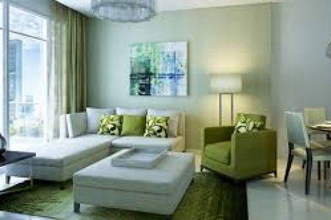 Продажа квартиры в Джумейра Вилладж Серкл, Дубай, ОАЭ 3 спальни, 78м2, № 1493 - фото 2