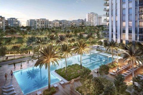 Продажа квартиры в Дубай Хилс Эстейт, Дубай, ОАЭ 1 спальня, 60м2, № 1427 - фото 13