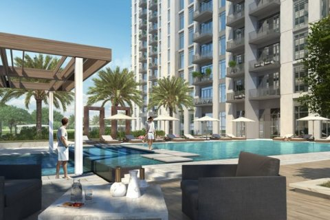 Продажа квартиры в Дубай Хилс Эстейт, Дубай, ОАЭ 3 спальни, 149м2, № 1560 - фото 11