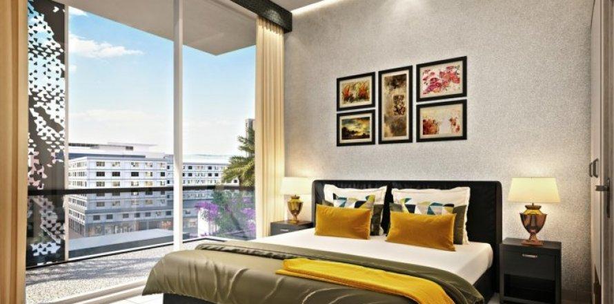 Квартира в Arjan, Дубай, ОАЭ 2 спальни, 104м2, №1594