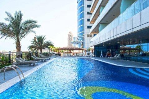 Продажа квартиры в Дубай Марине, Дубай, ОАЭ 2 спальни, 110м2, № 1684 - фото 3