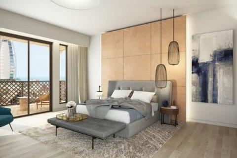Продажа квартиры в Джумейре, Дубай, ОАЭ 1 спальня, 82м2, № 1665 - фото 7