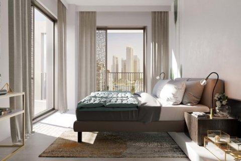 Продажа квартиры в Dubai Creek Harbour (The Lagoons), Дубай, ОАЭ 3 спальни, 152м2, № 1539 - фото 7