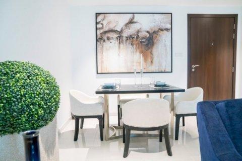 Продажа квартиры в Dubai Production City (IMPZ), Дубай, ОАЭ 1 спальня, 58м2, № 1369 - фото 11