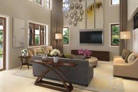 Продажа виллы в Арабиан Ранчес, Дубай, ОАЭ 5 спален, 367м2, № 1626 - фото 7