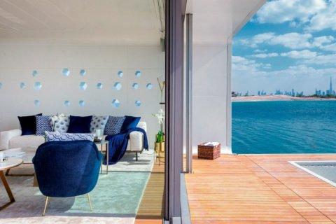 Продажа виллы в The World Islands, Дубай, ОАЭ 3 спальни, 371м2, № 1504 - фото 5