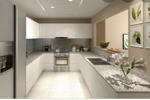 Продажа квартиры в Мудоне, Дубай, ОАЭ 1 спальня, 64м2, № 1604 - фото 3